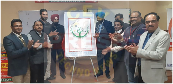 Inauguration of Engineers Embryo Club by MCPC in association with CEV ….. FOR THE BUDDING ENGINEERS
