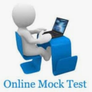 ONLINE MOCK TEST FOR VALUATION