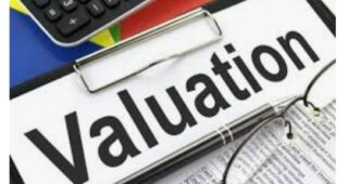 POCKET NOTES ON VALUATION FOR BEGINNERS : CEV ACADEMY