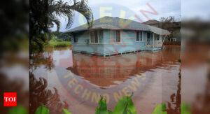 Read more about the article Hawaii's rains, floods cited as examples of climate change