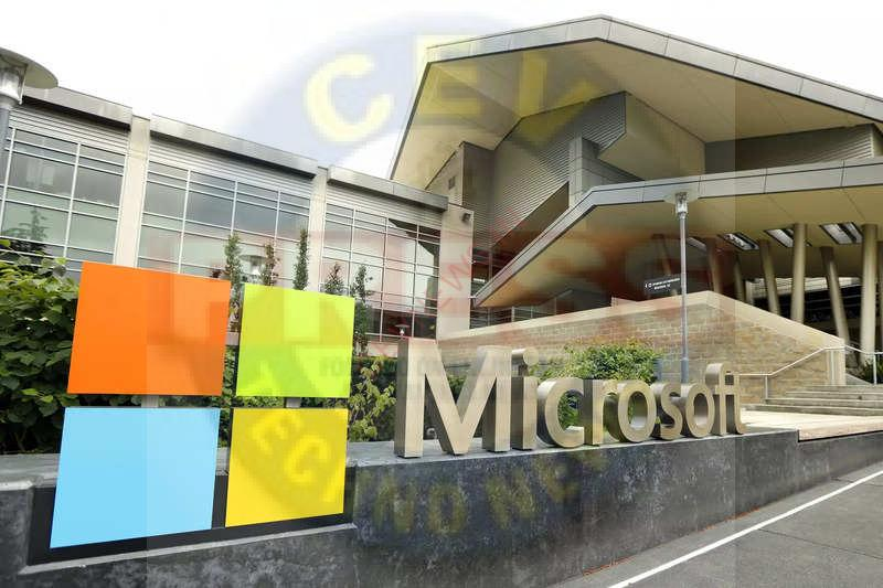 Why Microsoft is drowning its servers