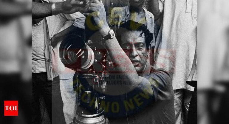 Human facets of a genius: Satyajit Ray