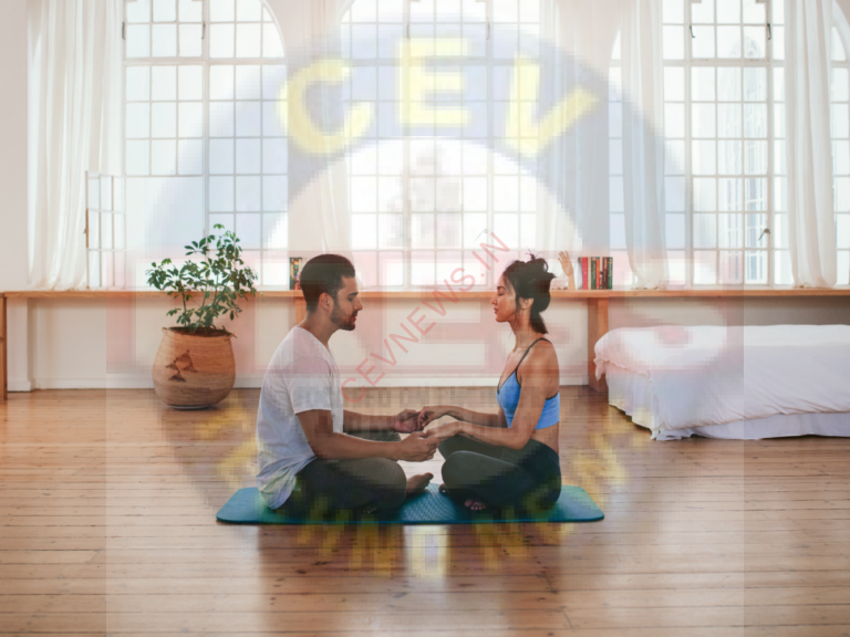 How spirituality can heal a broken relationship