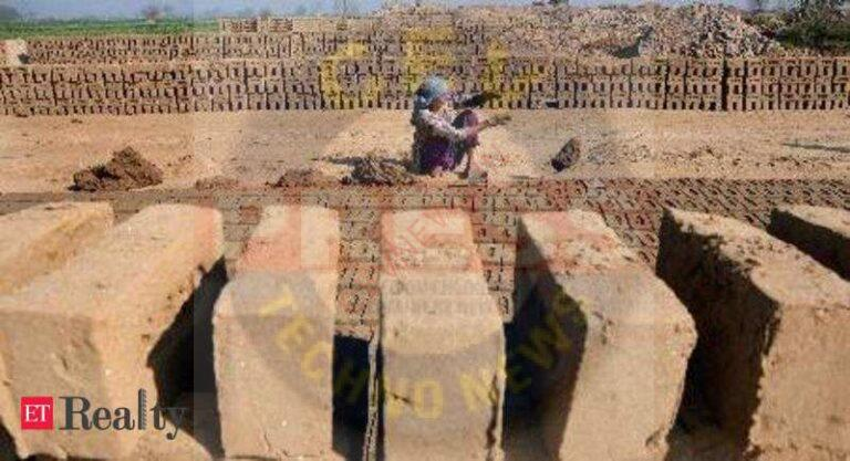 District administration warns brick kilns owners in Thadagam, Real Estate News, ET RealEstate
