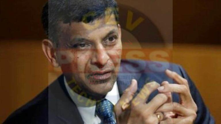 India crisis reveals complacency and lack of foresight, says Rajan