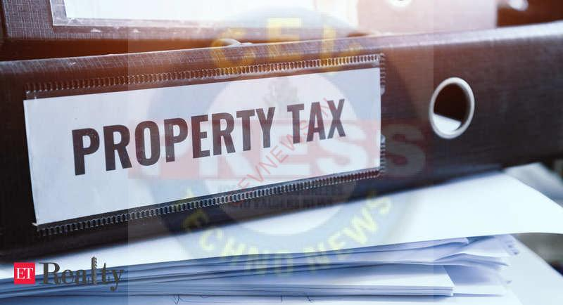 Glitches mar online property tax payments in Hubballi-Dharwad, Real Estate News, ET RealEstate