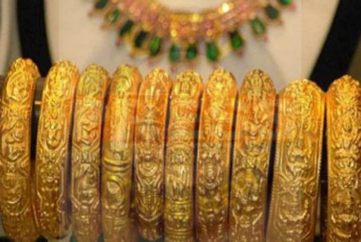 Gold import jumps to USD 6.3 bn in April