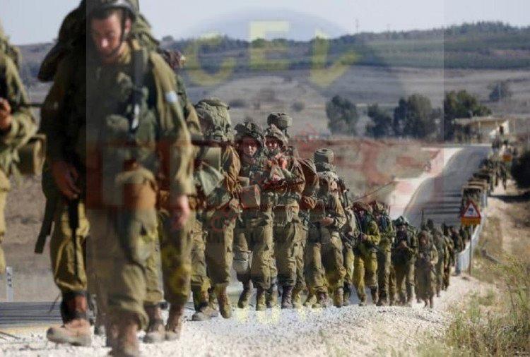 Tension Increases In Gaza: Israeli Army Chief Orders To Increase Deployment Of Troops – बिगड़े हालात: हमास के खिलाफ इस्राइली हमले में 32 की मौत, लॉड में लगा आपातकाल