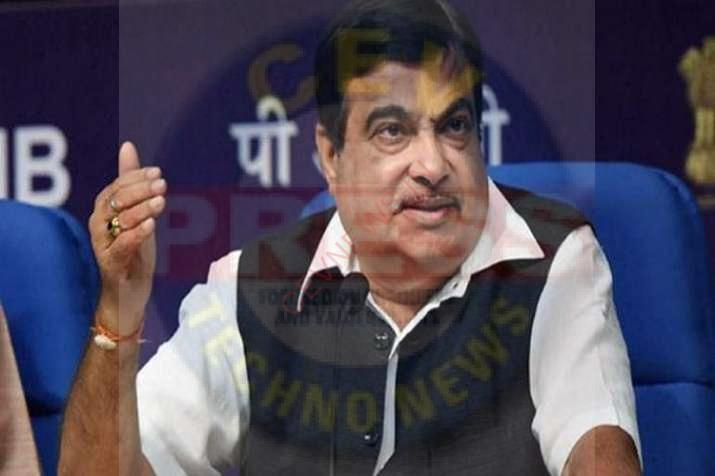 Glad that Modi govt making all efforts to ramp up vaccine production says Gadkari