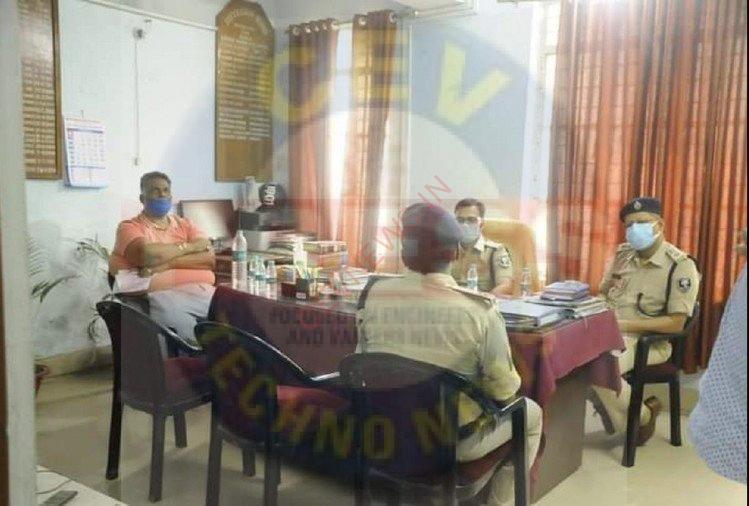 Bihar: Mid Night Open Madhepura Court For Pappu Yadav's Appearance, Sent For 14 Days Judicial Custody In Supaul Jail Nitish Kumar – बिहार: पप्पू यादव की पेशी के लिए देर रात खुली अदालत, 14 दिन की न्यायिक हिरासत पर भेजा सुपौल जेल