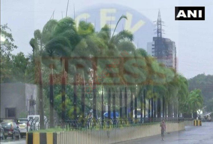 Cyclone Tauktae Live Imd Rain Alert Cyclone Live Tracking And Weather Updates Of Maharashtra Gujarat – Tauktae Cyclone Live: मुंबई एयरपोर्ट आठ बजे तक बंद, गुजरात के 14 जिलों में अलर्ट