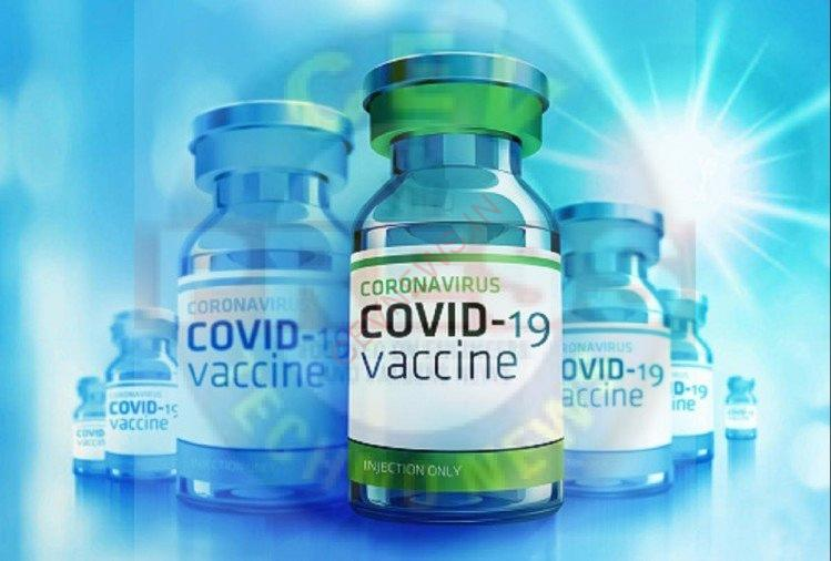 Vaccination: States Can Procure Only 20 Million Covid-19 Jabs For 18+ In May – Vaccine: राज्य मई में 18+ वालों के लिए खरीद सकते हैं सिर्फ दो करोड़ डोज, केंद्र ने तय किया कोटा