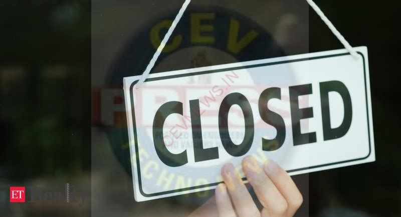 Aegon Asset Management closes $700 million UK property funds, Real Estate News, ET RealEstate