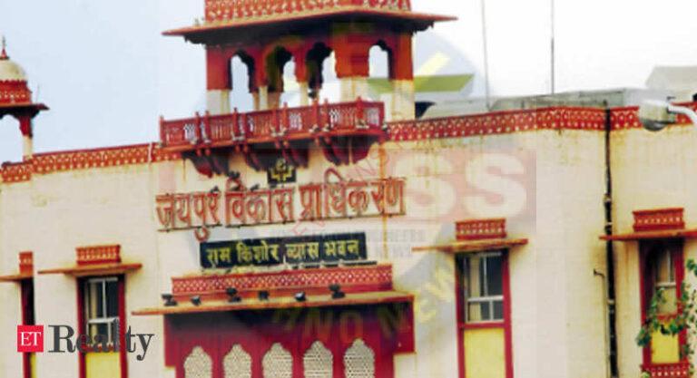 Jaipur development body to redefine construction area in single patta plots, Real Estate News
