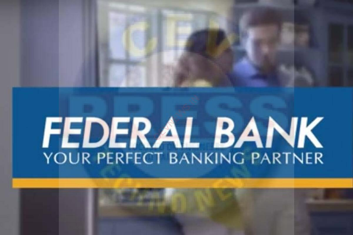Read more about the article Federal Bank Q1 net falls 8.3% on higher provisioning