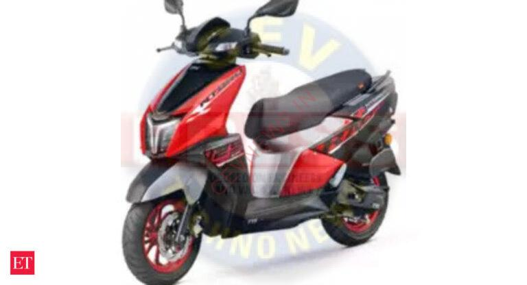 TVS Motor launches NTORQ 125 Race XP tagged at Rs 83,275