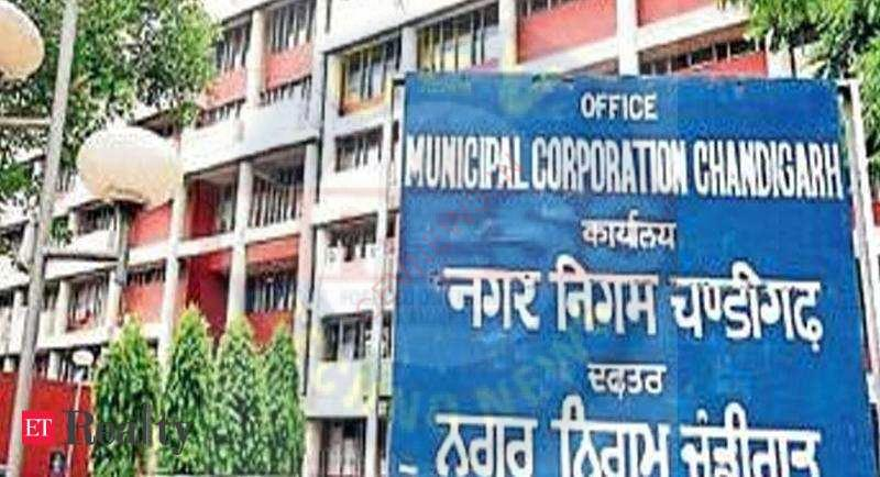 Read more about the article Chandigarh civic body issues notices to 40 commercial properties over tax default, Real Estate News, ET RealEstate