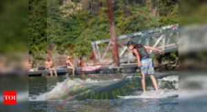 Read more about the article 'Not fun': Northwest heat wave builds, all-time records fall