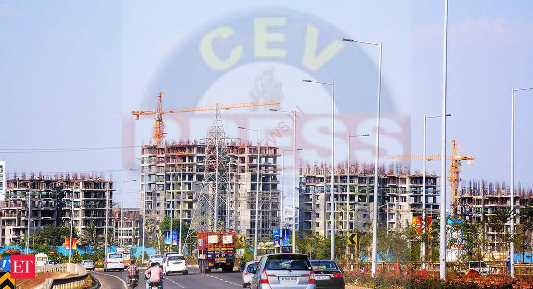 Read more about the article Real estate projects face delay of two years: NAREDCO-UP
