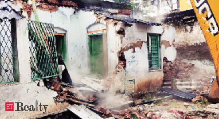 Chandigarh Housing Board, Real Estate News, ET RealEstate