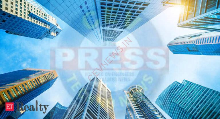 Boston Properties partners with GIC, Canada pension fund to buy offices in U.S., Real Estate News, ET RealEstate