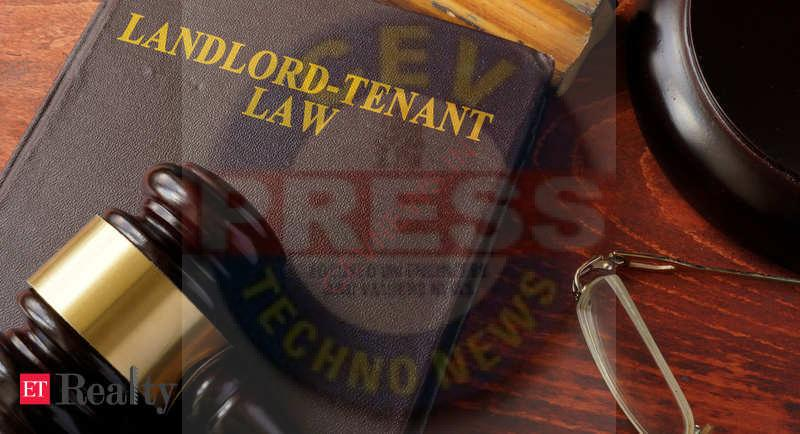Read more about the article Centre in talks with West Bengal government on new tenancy law, Real Estate News