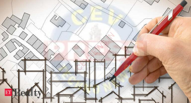 Delhi master plan-2041 likely to come into effect by December, Real Estate News, ET RealEstate