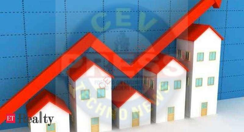 Read more about the article Report, Real Estate News, ET RealEstate