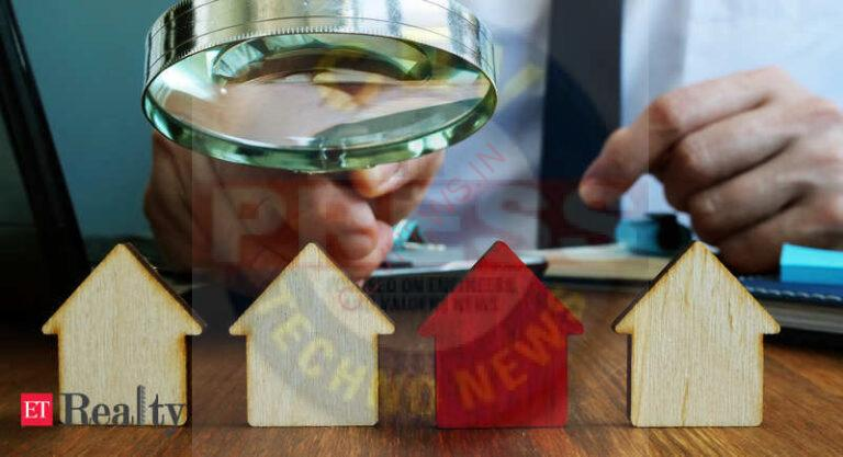 Illegal buildings at Khori may be razed soon, Real Estate News, ET RealEstate