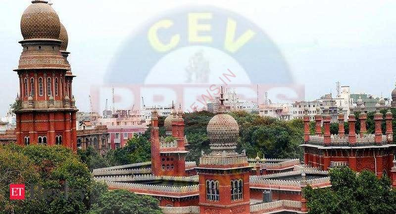 Read more about the article HC directs Tamil Nadu police chief to look into plaints of cartelisation in cement industry, Real Estate News, ET RealEstate