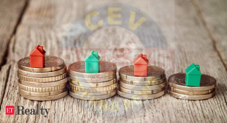 Home price growth slows in China in June 2021, Real Estate News, ET RealEstate