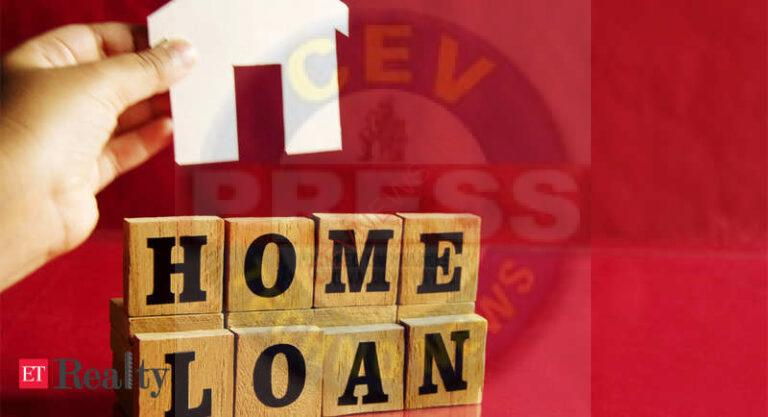 LIC Housing slashes interest rates to 6.66% for home loans up to Rs 50 lakh, Real Estate News, ET RealEstate