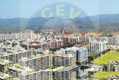 Realty sector: A new pressure point
