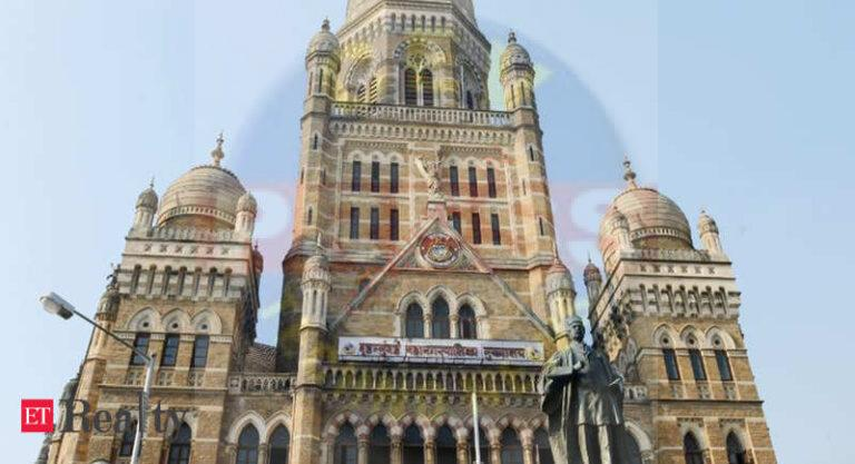 BMC committee meet adjourned over fire service fee recovery circular, Real Estate News, ET RealEstate