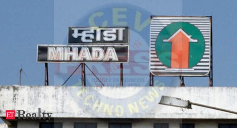 Mhada to redevelop Patra chawl, tenants to get rent arrears too, Real Estate News