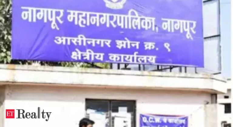 Nagpur civic body told to hand over all Gunthewari layouts to NIT, Real Estate News, ET RealEstate