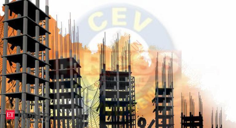 New fire NOC rule hits high-rise projects under Nagpur development body, Real Estate News, ET RealEstate
