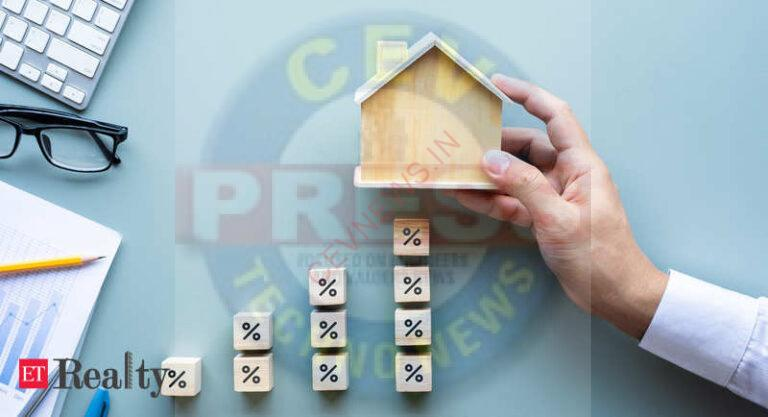 Property registrations in Indore up by 60% in June, Real Estate News, ET RealEstate