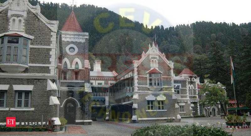 Read more about the article Uttarakhand HC questions state government on stone crushing policy, Real Estate News, ET RealEstate