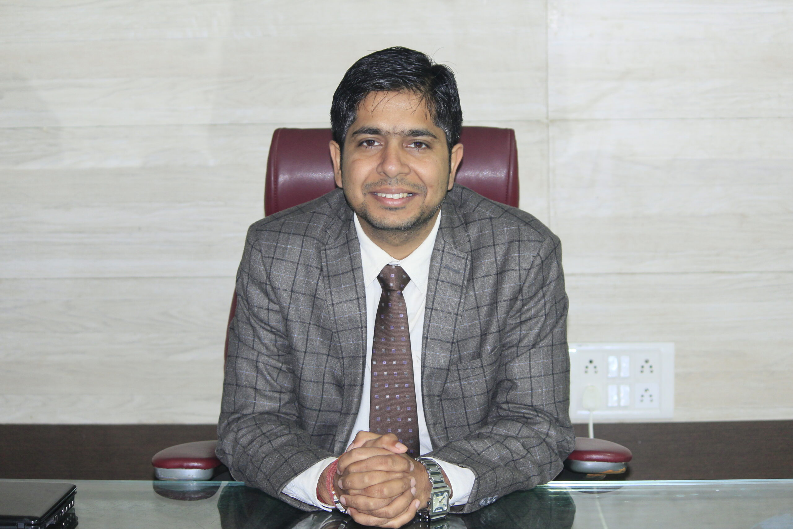 You are currently viewing TERii Kurukshetra collaborates with edX to offer Harvard Certifications to TERiians Skills will supersede degrees in time to come: Dr. Sagar Gulati Ms. Parul Chutani, Assistant Professor will be the coordinator for TERii-edX partnership
