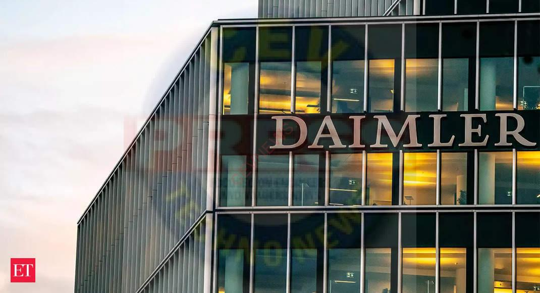Read more about the article commercial vehicles: Daimler India Commercial Vehicles appoints Manish Thakore as CFO