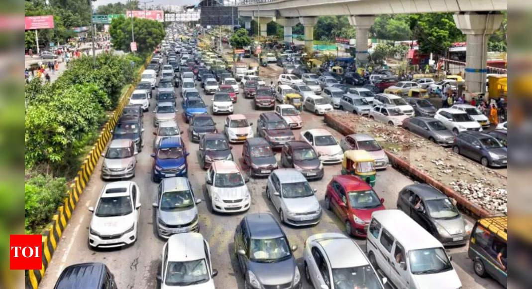 Read more about the article UN hails end of poisonous leaded gas use in cars worldwide