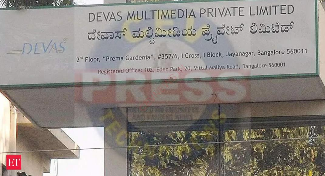 Read more about the article Indian govt must pay all its debts: Devas Multimedia says it will pursue enforcement of its $1.3 bn arbitral award