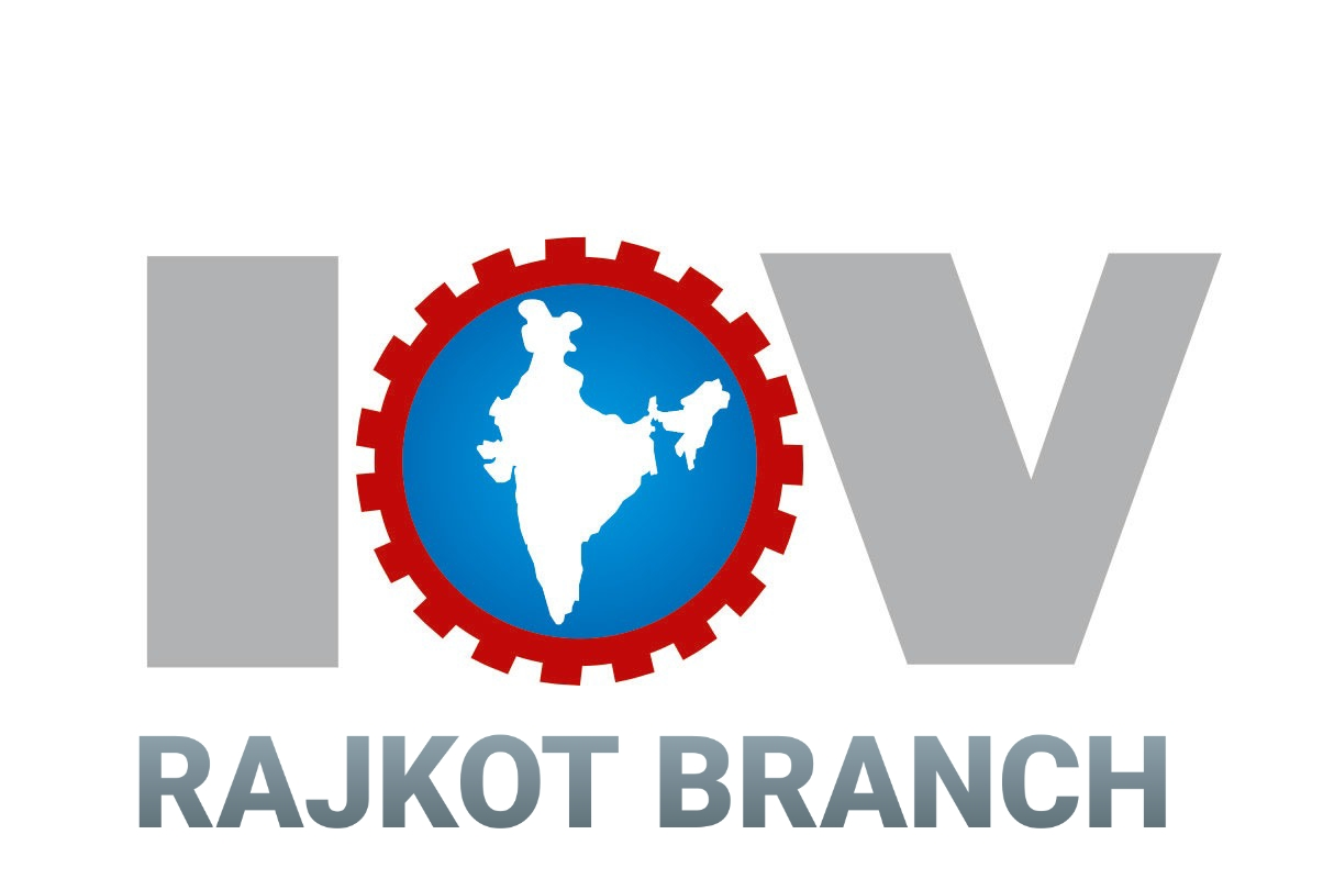 """Read more about the article """"HOW TECHNOLOGY CAN BE USED INNOVATIVELY IN VALUATIONS"""" ON THE OCCASSION OF VALUERS DAY (OCTOBER 2ND, 2021), WITH THE THEME OF THE CELEBRATION, IOV RAJKOT BRANCH IS COMING UP WITH A FUN AND ONE OF ITS KIND EVENT"""