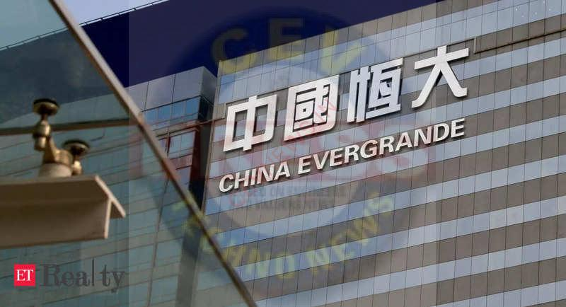 Read more about the article China Evergrande bonds, shares deepen rout as fresh downgrades issued, Real Estate News, ET RealEstate