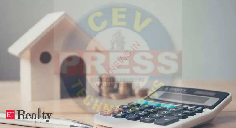 Read more about the article Gunthewari regularisation process rolled out in Aurangabad, Real Estate News, ET RealEstate