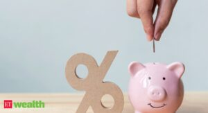 Read more about the article ppf interest rate: Interest rates of PPF, Sukanya Samriddhi Yojana, other post office schemes kept unchanged by govt